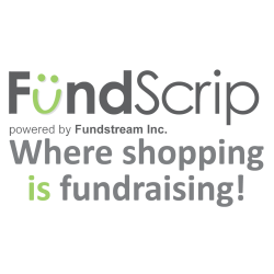 FundScrip Gift Card Fundraising