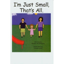 I'm Just Small, That's All.