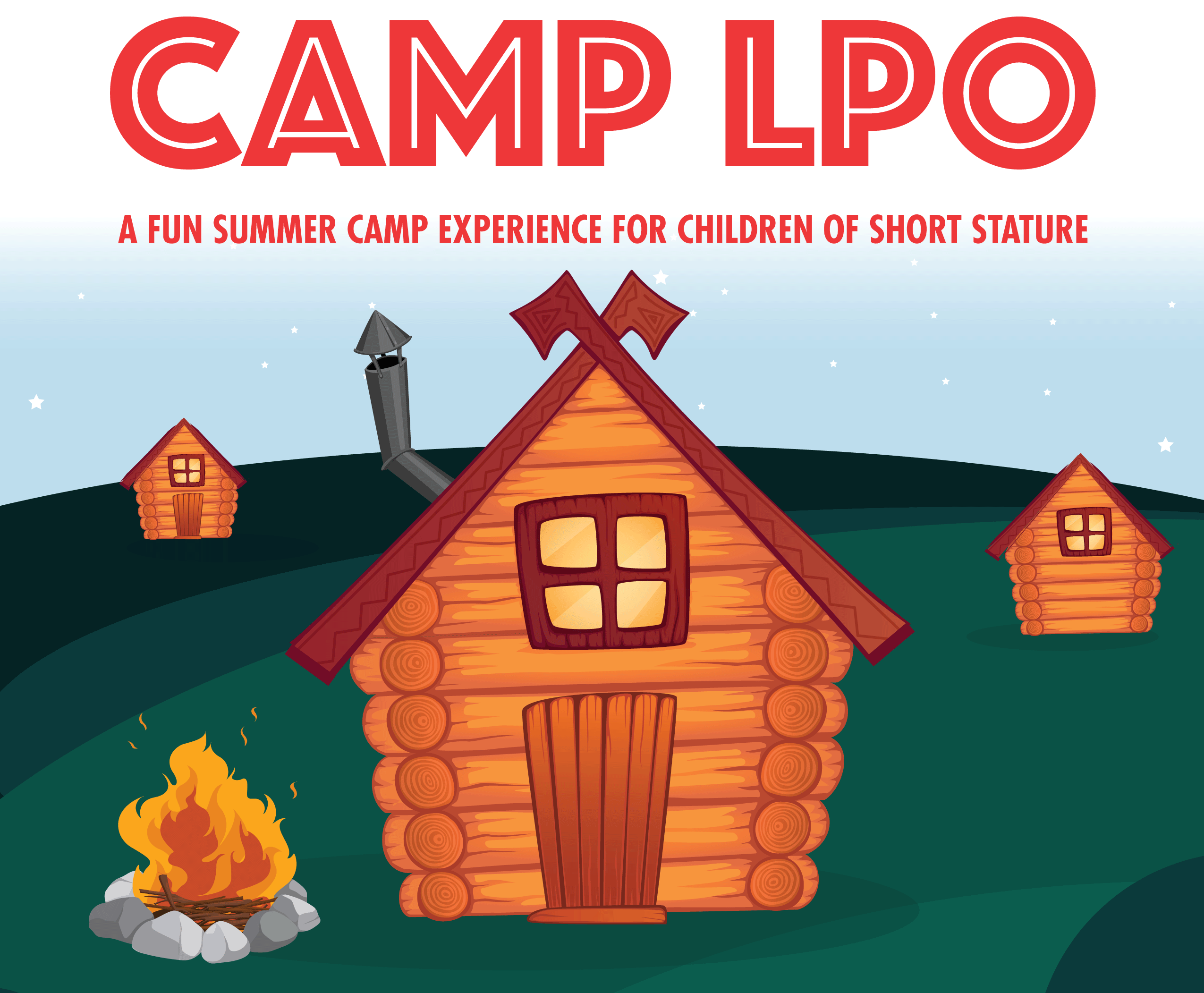 Camp LPO Cabin